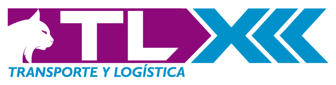 TLX Transportes Homepage