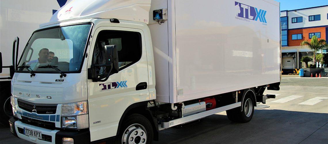 TLX apuesta por el medioambiente